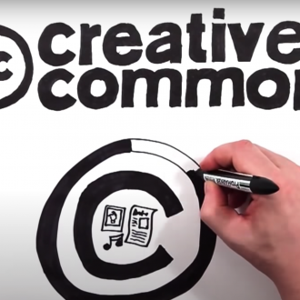 What in the WORLD is a Creative Commons License?