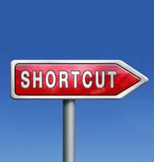 Keyboard Shortcuts for Adobe Programs